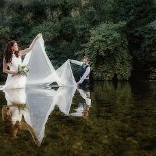 Wedding photographer Yiannis Tepetsiklis (tepetsiklis). Photo of 09.08.2017