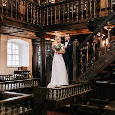 Wedding photographer Yuriy Velitchenko (HappyMrMs). Photo of 16.11.2017