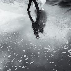 Wedding photographer Evgeniya Yazykova (mistrella). Photo of 12.08.2017