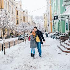 Wedding photographer Olesya Kozhedub (Oles1a). Photo of 18.02.2018