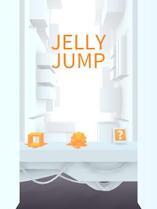 Jelly Jump MOD Apk (Unlocked) 7