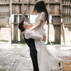 Wedding photographer Roman Chigarev (RomanARD). Photo of 04.04.2018