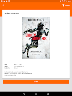 Penguin random house sa books apps on google play screenshot image fandeluxe Gallery