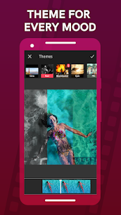 Vizmato: Video Editor & Maker 4