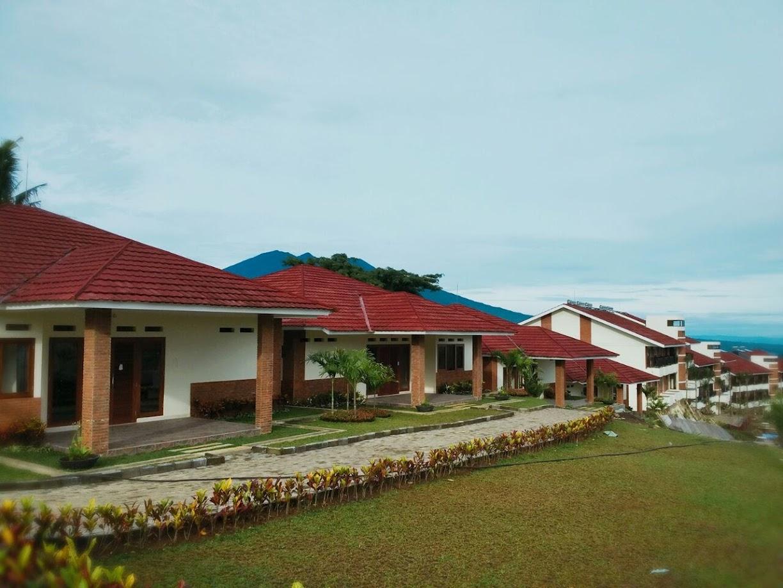 Taman Bukit Palem Resort