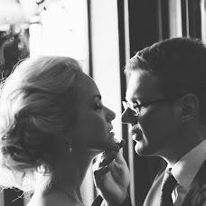 Wedding photographer Georgiy Nigmatulin (Georgnigmatulin). Photo of 07.06.2016