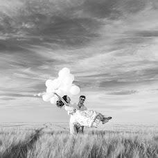 Wedding photographer Alena Moschenko (canari). Photo of 01.09.2016