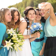 Wedding photographer Aleksandr Chugunov (Alex2349). Photo of 08.10.2015