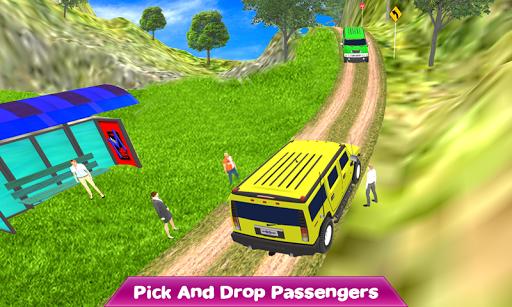 Crazy Taxi Jeep Drive 1.9 screenshots 7