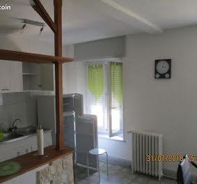 appartement à Faucogney-et-la-Mer (70)