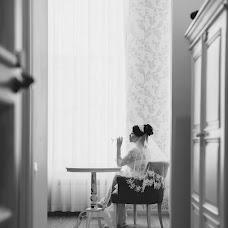 Wedding photographer Anton Nikulin (antonikulin). Photo of 04.05.2018