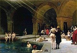 The Turkish Bath - Wikipedia