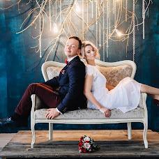 Wedding photographer Anna Ryzhkova (ryzhkova). Photo of 19.02.2018
