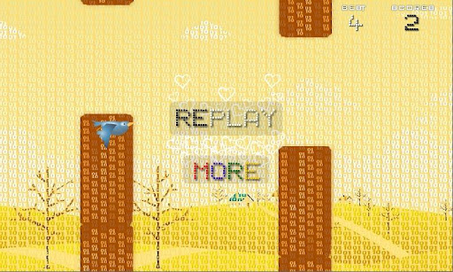 BirdRace [HD+] BirdRace screenshots 4
