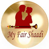 My Fair Shaadi (Wedding App)