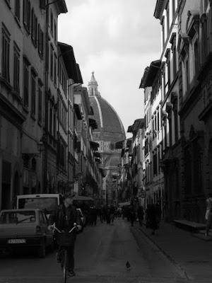 Scorcio di Firenze di sminnieg