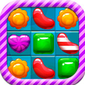 Sweet Fruit Match 3 Free Game
