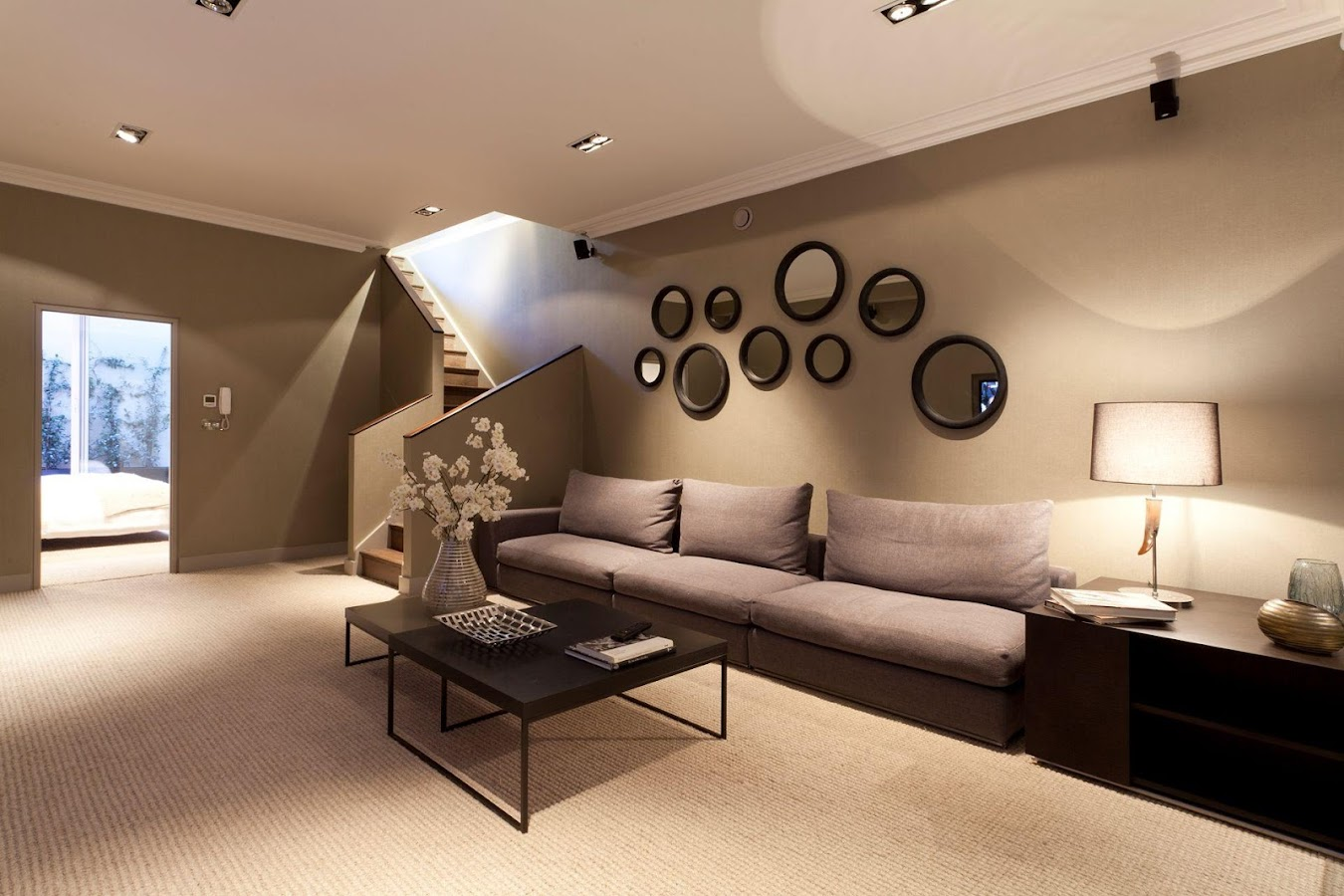 Living Room Design Brown Couch awesome 40+ brown house decoration decorating design of 15 amazing