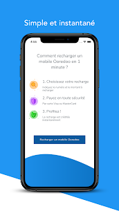 Allo – Mobile top-up apk download 4