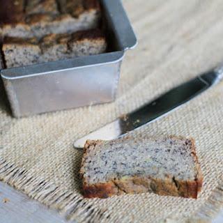 Banana Bread {Coconut Flour} Recipe