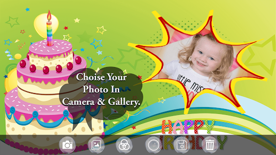 Birthday cake photo frame birthday editor 2017 android apps on birthday cake photo frame birthday editor 2017 screenshot thumbnail publicscrutiny