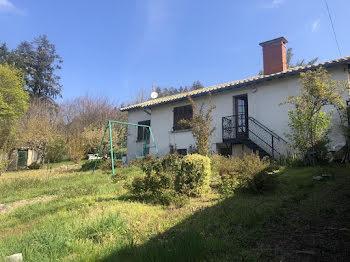 maison à Marnand (69)