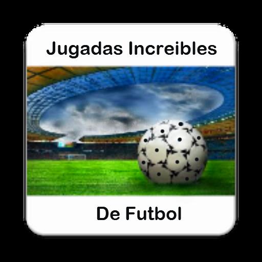 Jugadas Increibles de Futbol