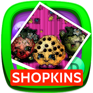 Shopkins Trivia Quiz
