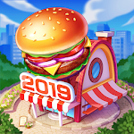 Cooking Frenzy: Madness Crazy Chef Cooking Games 1.0.9