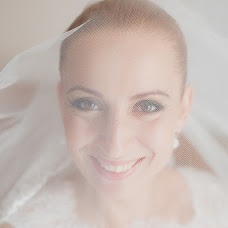 Wedding photographer Elena Yarmolik (Leanahubar). Photo of 10.02.2015