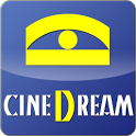 Webtic CineDream Cinema icon