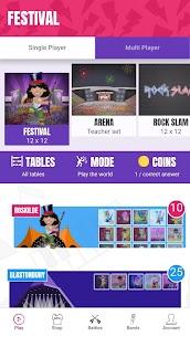 Times Tables Rock Stars App 2
