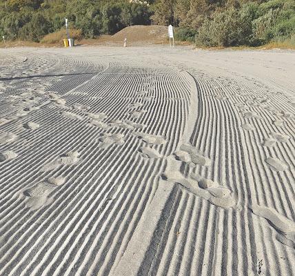 Sabbia come borotalco  di annabus58