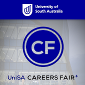 UniSA Careers Fair Plus