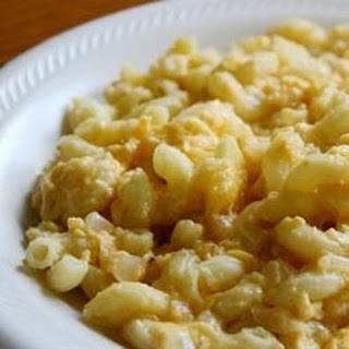 Macaroni and Cheese V