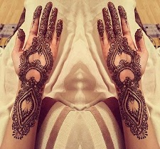 Henna Mehndi Designs - screenshot thumbnail 03