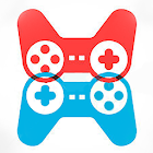 Free Twoplayer Games icon