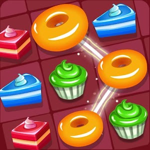 Pastry Connect Icon