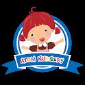 Atom Nursery icon