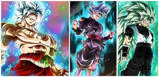 Descargar Goku Saiyan 3d Live Wallpaper Para Pc Gratis
