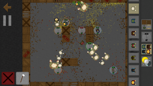 Sandbox Zombies screenshot 3