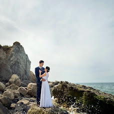 Wedding photographer Łukasz Stokłosa (fotofuture). Photo of 06.07.2017