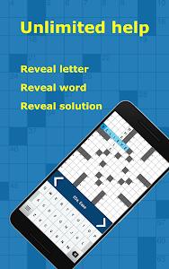 Crossword Puzzle Free 1.4.71-gp