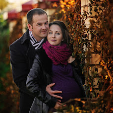 Wedding photographer Petr Pechkurov (oldrifle). Photo of 26.10.2015