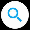 AppFinder - Alternative Drawer icon