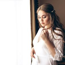Wedding photographer Anastasiya Kabanova (anastasiyakab). Photo of 03.10.2016
