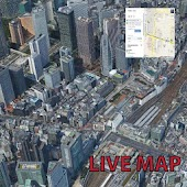 LIVE MAP guide