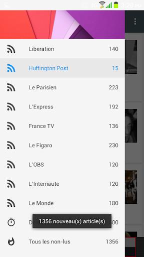 France Nouvelles