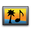 Audio Photos icon