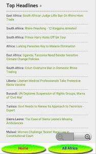 TANZANIA NEWS ONLINE screenshot 2